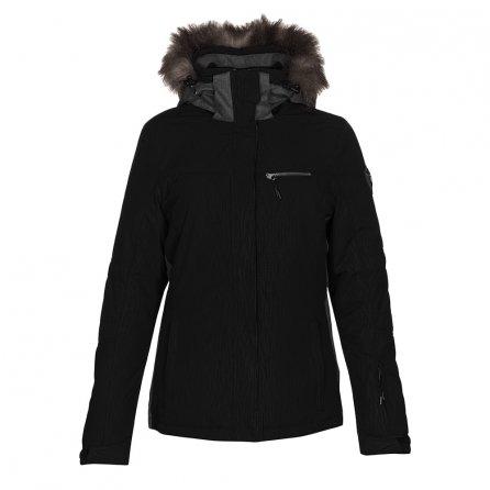 Killtec Amarina Ski Jacket (Women's) - Black