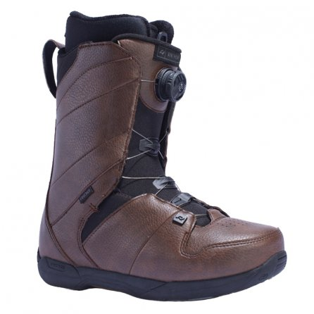Ride Anthem Snowboard Boots (Men's) - Brown