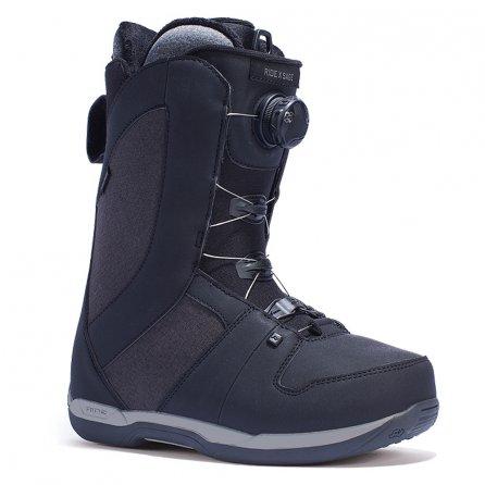 Ride Sage Snowboard Boots (Women's) - Black