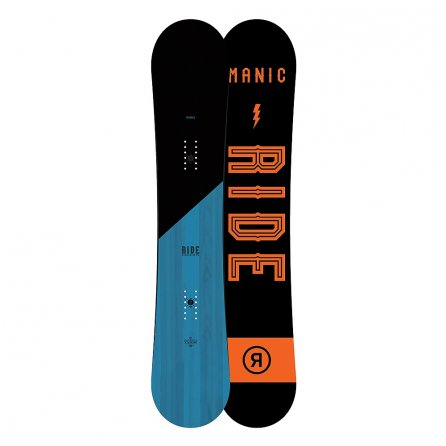 Ride Manic Snowboard (Men's) -