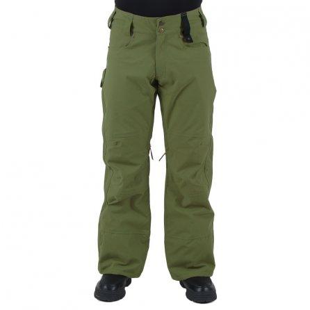 Dakine Artillery Shell Snowboard Pant (Men's) - Olive Branch