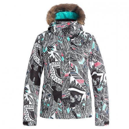 Roxy Jet Ski Insulated Snowboard Jacket (Women's) -