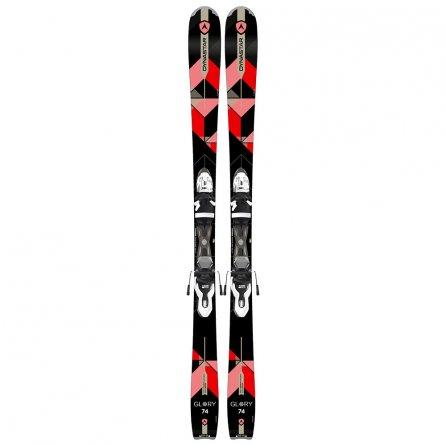 Dynastar Glory 74 Xpress Ski System with Bindings (Women's) -