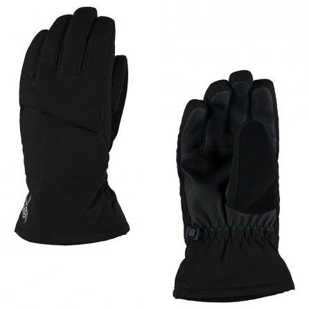 Spyder Astrid Glove (Girls') - Black