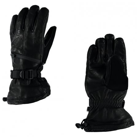Spyder Ultraweb Ski Glove (Women's) - Black