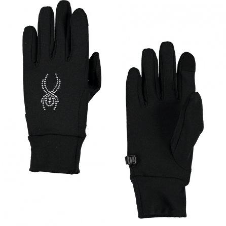 Spyder Stretch Fleece Conduct Glove (Women's) -