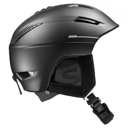 Salomon Ranger2 C Air Helmet - Black