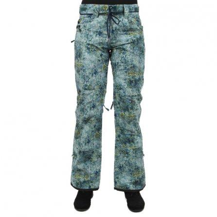 Liquid La Moraine Insulated Snowboard Pant (Women's) - Pine