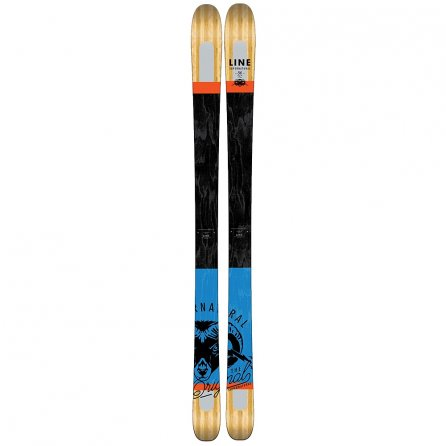 Line Supernatural 86 Skis (Men's) -