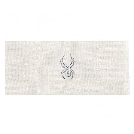 Spyder Shimmer Headband (Women's) - White