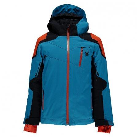Spyder Speed Insulated Ski Jacket (Boys') -