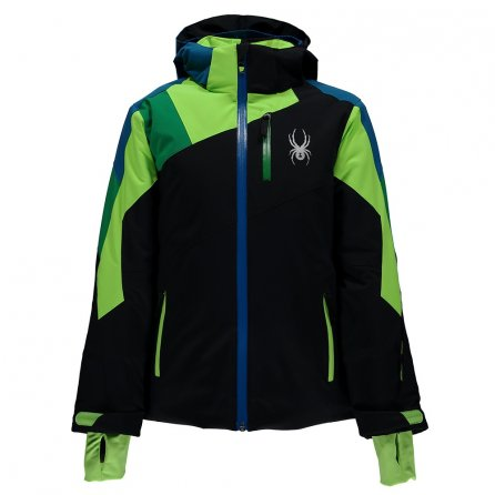 Spyder Avenger Insulated Ski Jacket (Boys') -
