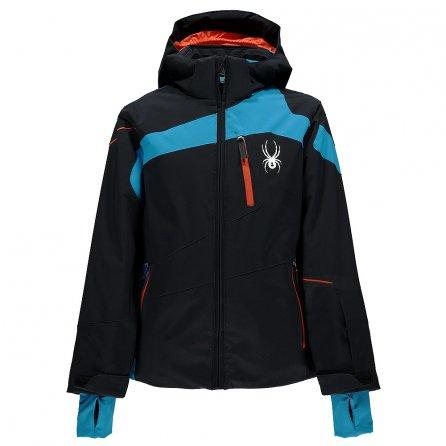 Spyder Rival Insulated Ski Jacket (Boys') -