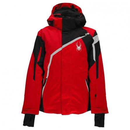 Spyder Challenger Insulated Ski Jacket (Boys') -