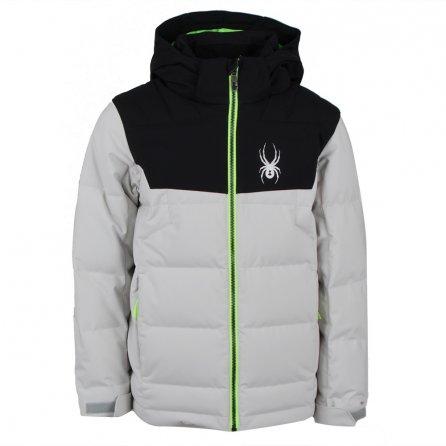 Spyder Clutch Down Ski Jacket (Boys') -