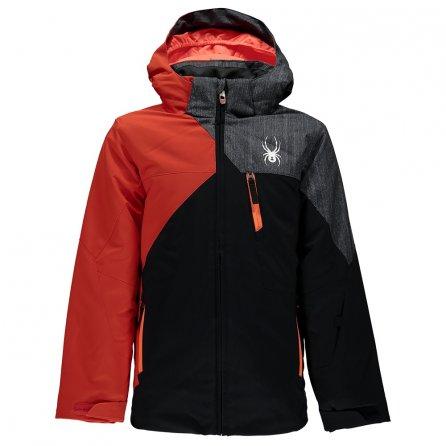 Spyder Ambush Insulated Ski Jacket (Boys') -