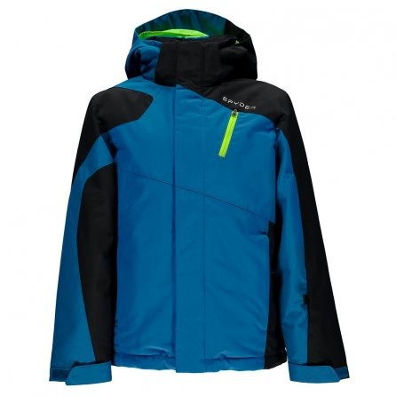 Spyder Guard Ski Jacket (Boys') -