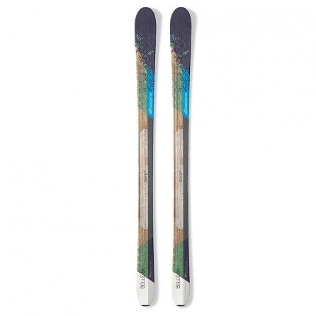 Nordica Belle 84 Skis (Women's) -