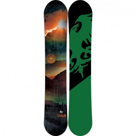 Never Summer Chairman Wide Snowboard (Men's) -