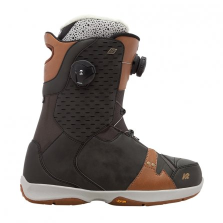 K2 Contour Snowboard Boot (Women's) - Black