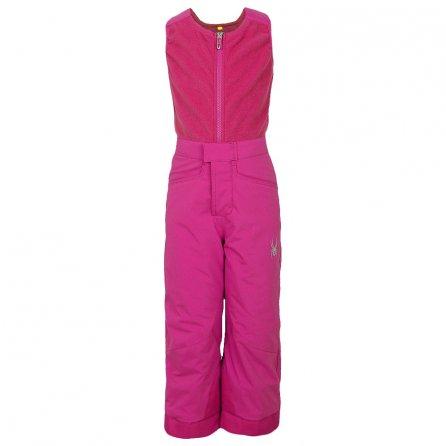 Spyder Bitsy Sweetart Insulated Ski Pant (Little Girls') -