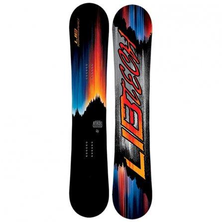 Lib Tech Attack Banana Horsepower Wide Snowboard (Men's) - 159