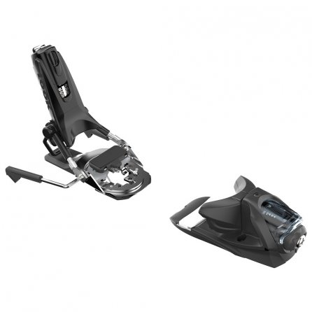 Look Pivot 12 Dual Ski Binding (Men's) - Black