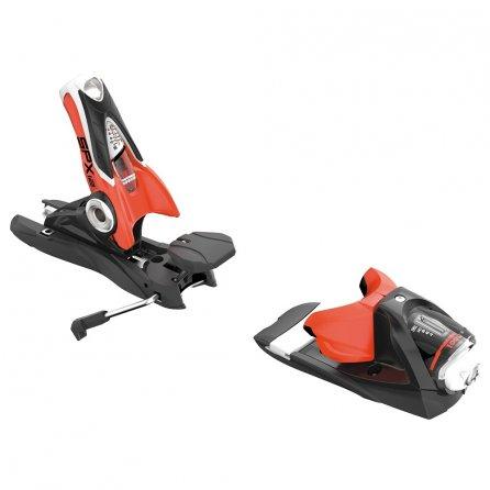 Look SPX 12 Dual WTR Ski Binding (Men's) - Black/Red
