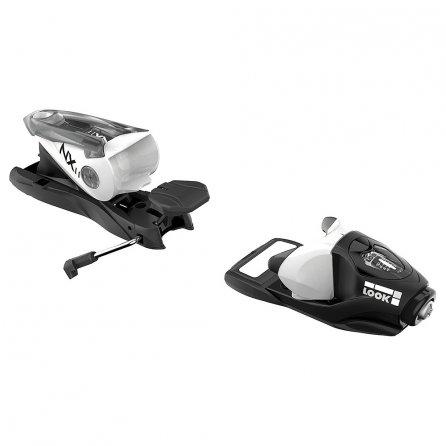 Look NX 11 Ski Binding (Men's) - Black/White