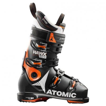 Atomic Hawx Ultra 110 S Ski Boot (Men's) - Black/Orange