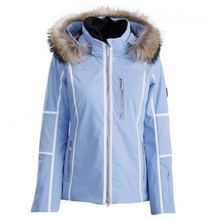 Descente Layla Real Fur Insulated Ski Jacket (Women's) -