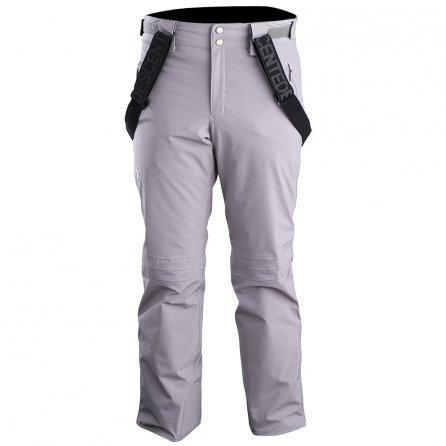 Descente Swiss Insulated Ski Pant (Men's) - Gray