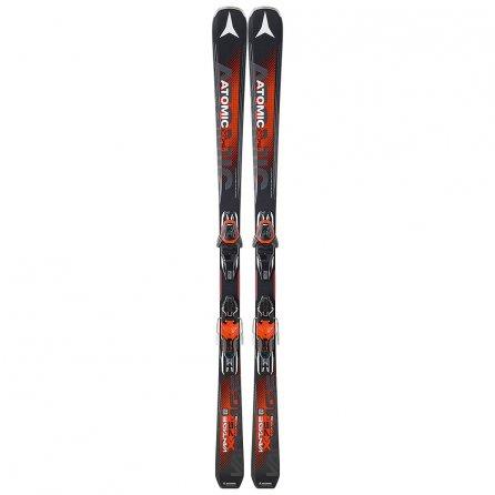 Atomic Vantage X 75 C Ski System with Bindings (Men's) -