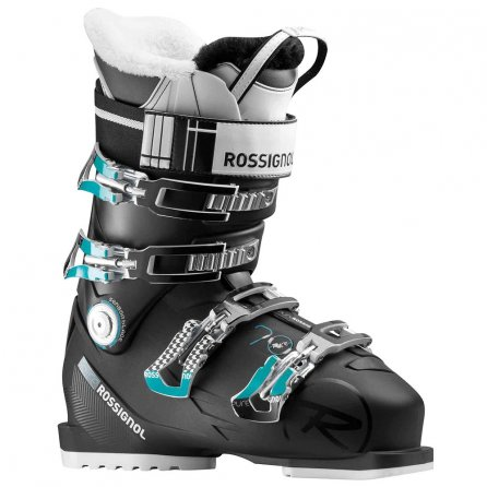 Rossignol Pure 70 Ski Boot (Women's) - Black