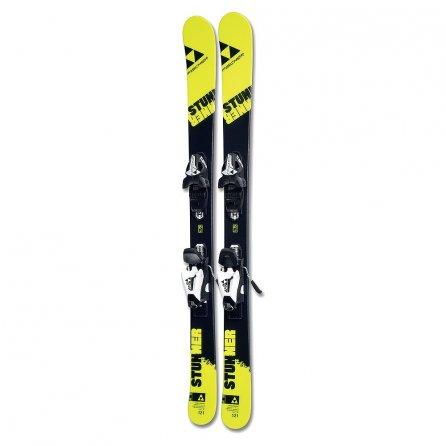 Fischer Stunner Ski System with Bindings (Kids') -
