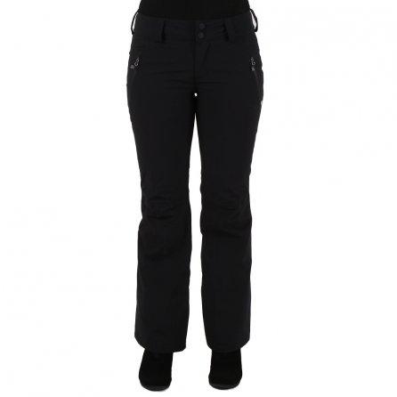 Obermeyer Monte Bianco Insulated Ski Pant (Women's) - Black