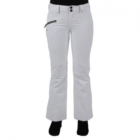 Obermeyer Malta Insulated Ski Pant (Women's) - White