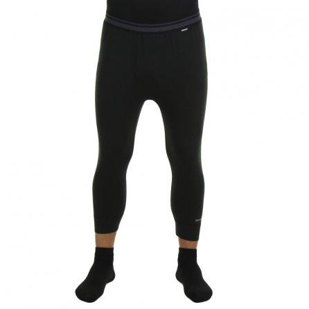 Burton Midweight Shant Baselayer Bottom (Men's) - True Black