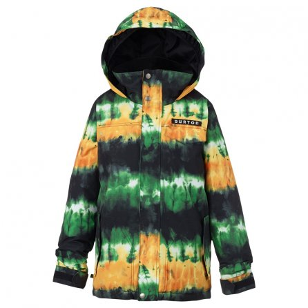 Burton Amped Insulated Snowboard Jacket (Boys') -