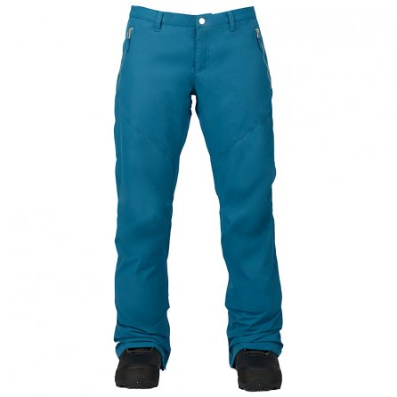Burton Society Insulated Snowboard Pant (Women's) - Jaded