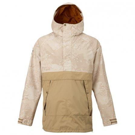 Burton Rambler Shell Anorak Snowboard Jacket (Men's) -