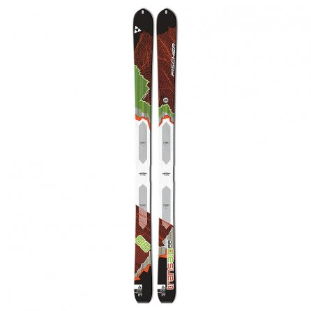 Fischer Transalp 88 Skis (Men's) -