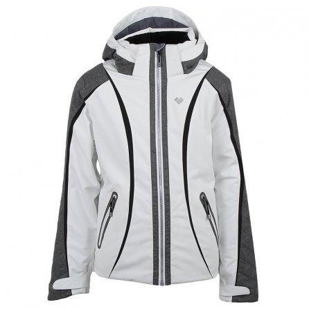 Obermeyer Dyna Insulated Ski Jacket (Girls') -
