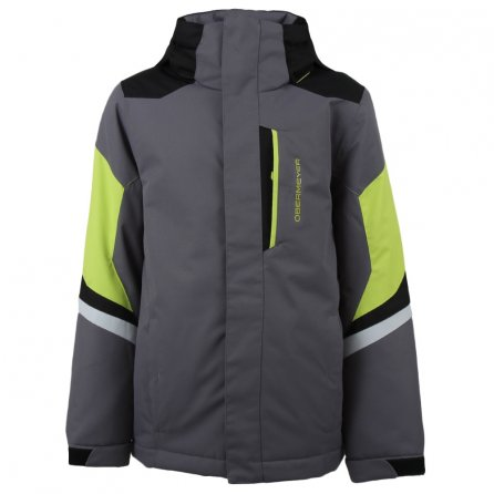 Obermeyer Fleet Insulated Ski Jacket (Boys') -