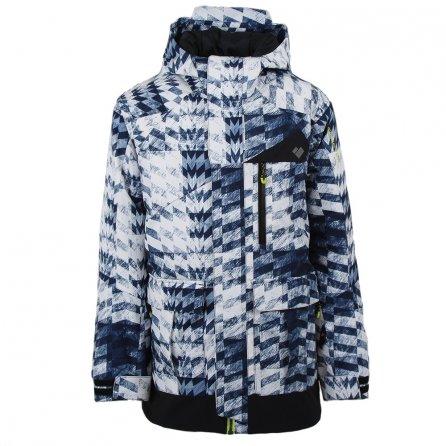 Obermeyer Axel Insulated Ski Jacket (Boys') -