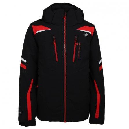 Obermeyer Ryker Insulated Ski Jacket (Boys') -