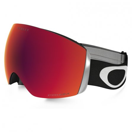 Oakley Flight Deck Goggles (Adults') - Black