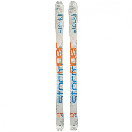 Stockli Stormrider 88 Skis (Men's) -
