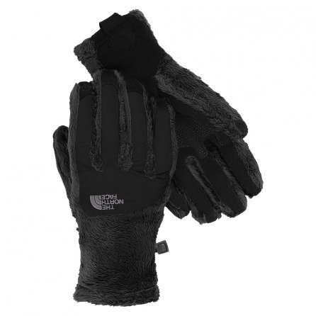 The North Face Denali Thermal Etip Glove (Women's) - TNF Black