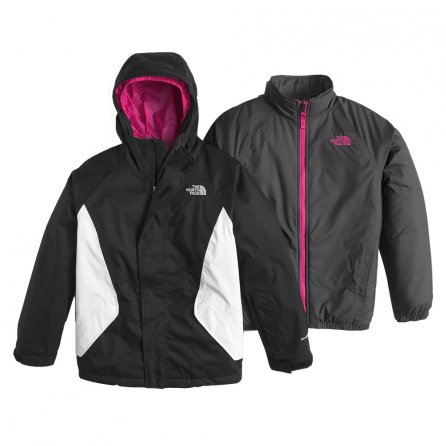 The North Face Kira Triclimate Ski Jacket (Girls') -